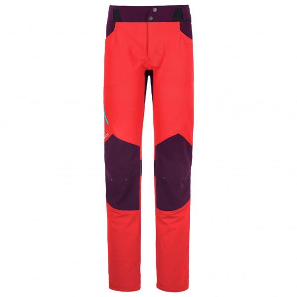Ortovox - Women's Merino Shield Tec Pants Pala - Klimbroeken