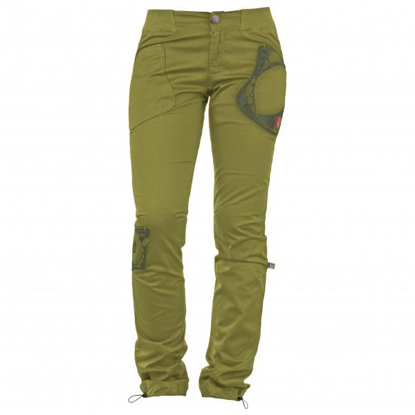 E9 - Women's Nanart - Pantalón de bloc