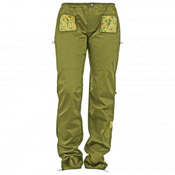 E9 - Women's Quadra - Pantalon de bouldering