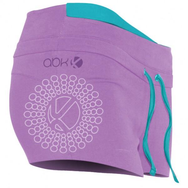 ABK - Women's Stretch Short - Boulderbroek