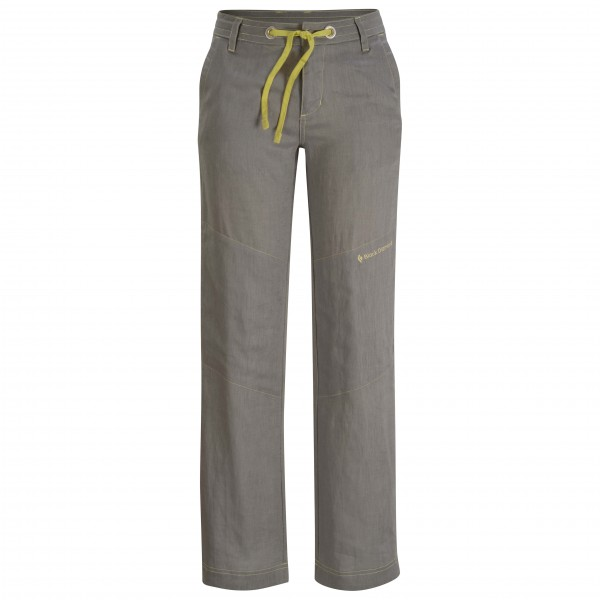 Black Diamond - Women's Poem Pants - Boulderhose