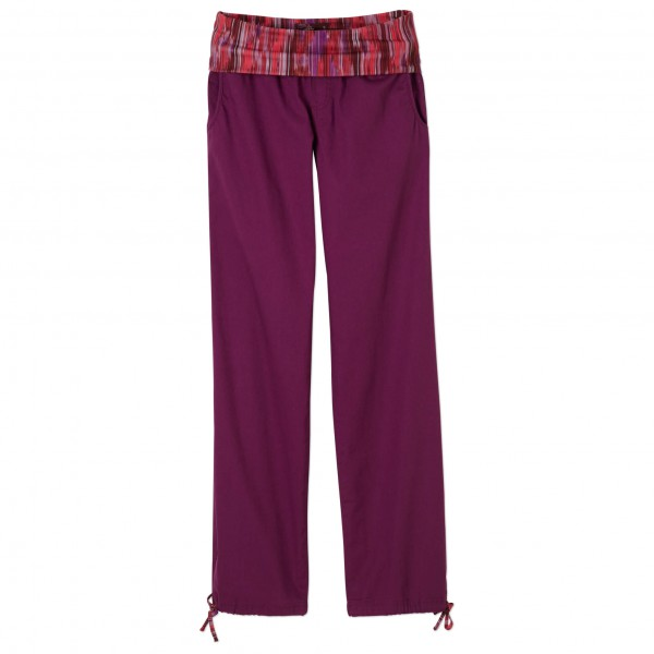 Prana - Women's Sidra Pant - Kiipeilyhousut