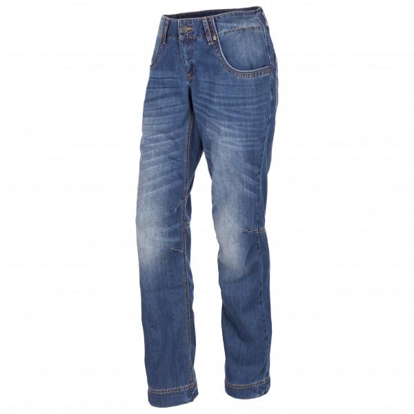 Salewa - Women's Frea Verdon Cotton Pant - Kiipeilyhousut