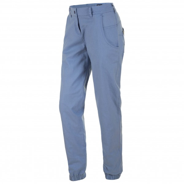 Salewa - Women's Frea Cotton/Hemp Pants - Klimbroek