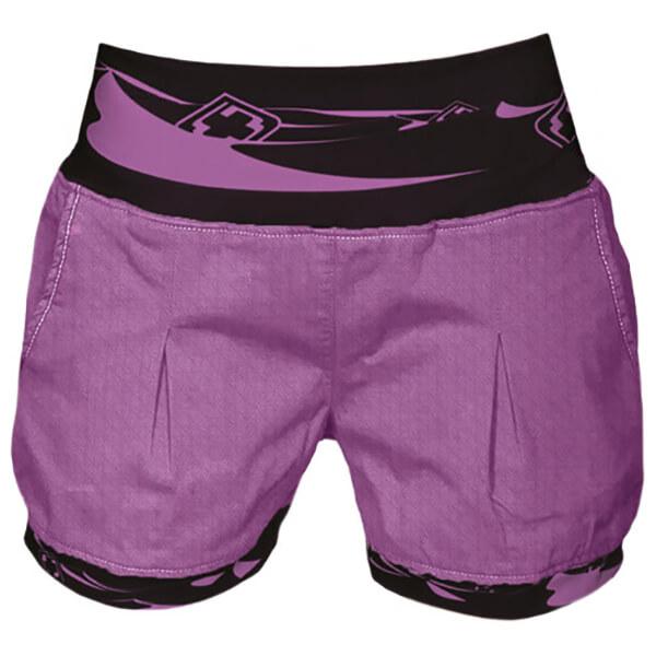 Nograd - Women's Dunette Short - Kiipeilyhousut