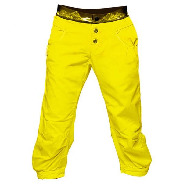 Nograd - Women's Sahel 3/4 - Climbing trousers