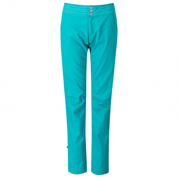 Rab - Women's Chockstone Pants - Kiipeilyhousut