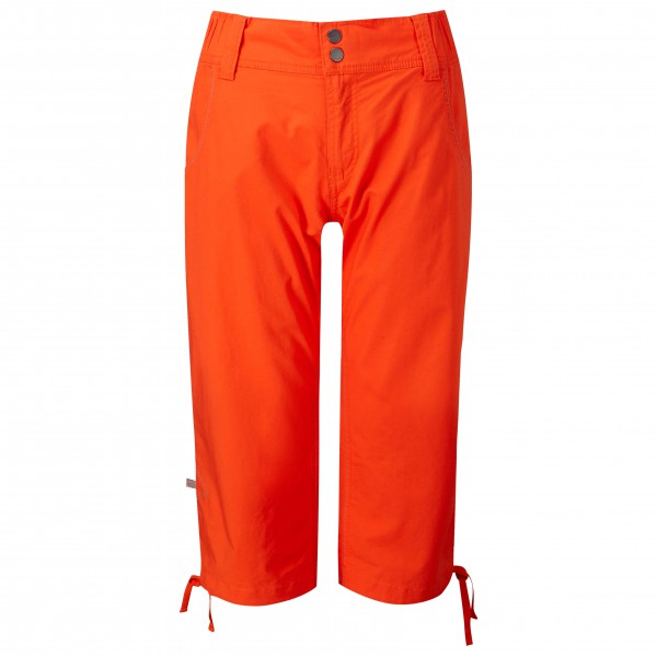 Rab - Women's Valkyrie Capri - Pantalon d'escalade