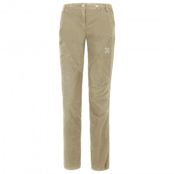 Montura - Easy Chaos Pants Woman - Klimbroek