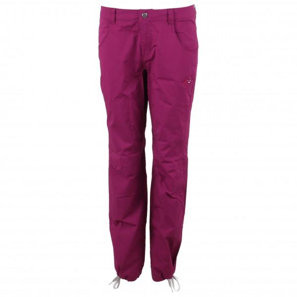 Mammut - Women's Climber Pants - Kiipeilyhousut