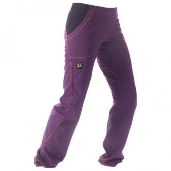 3RD Rock - Women's Skat Organic Movement Trousers