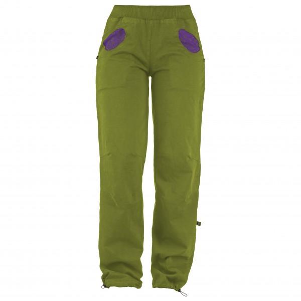 E9 - Women's Pulce - Pantalon de bouldering