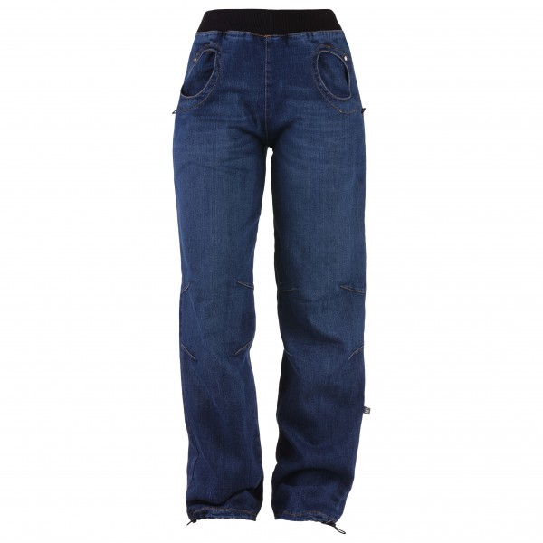 E9 - Women's Pulce Denim - Boulderointihousut