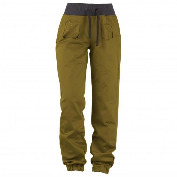 E9 - Women's Quadretta - Pantalon de bouldering