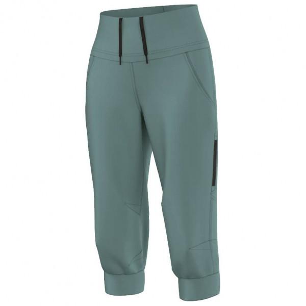 adidas - Women's Felsblock 3/4 Pant - Pantalon d'escalade