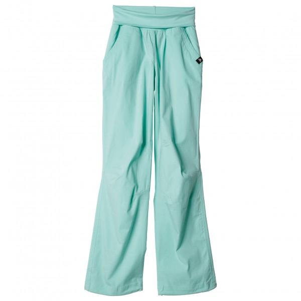 adidas - Women's Felsblock Pant - Kiipeilyhousut