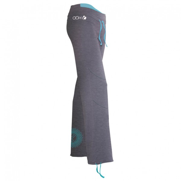 ABK - Women's Stretch Pant V2 - Boulderbroek