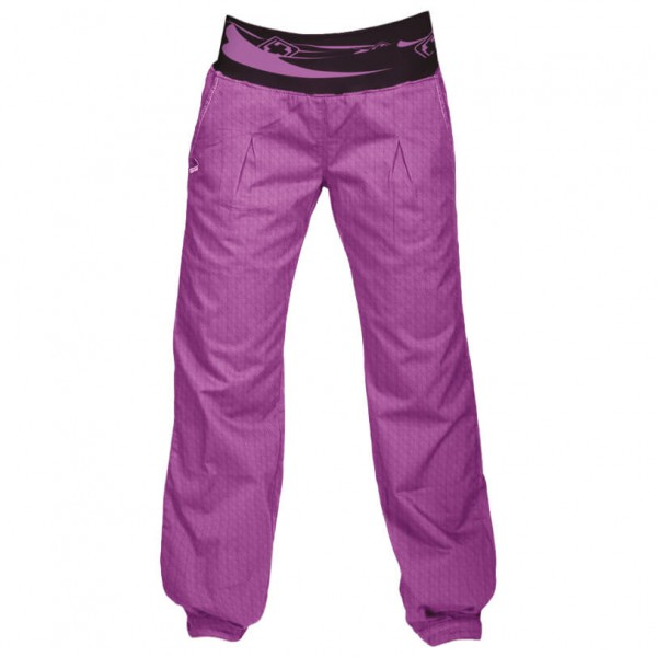 Nograd - Women's Pant Dune Print - Climbing trousers