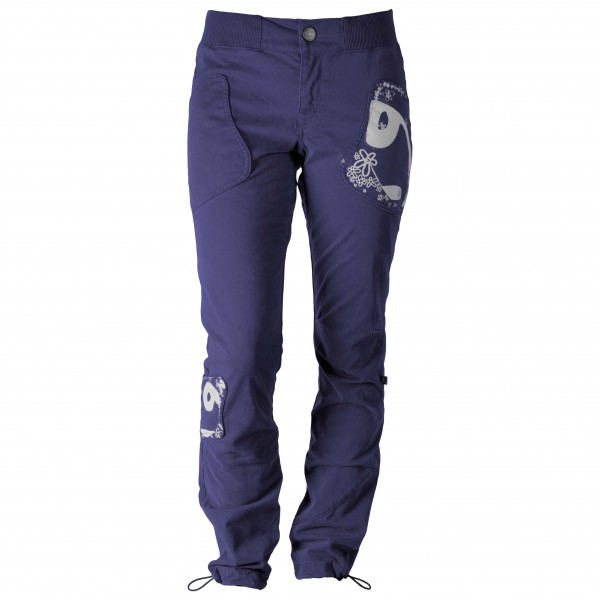 E9 - Women's Nanart - Pantalon de bouldering