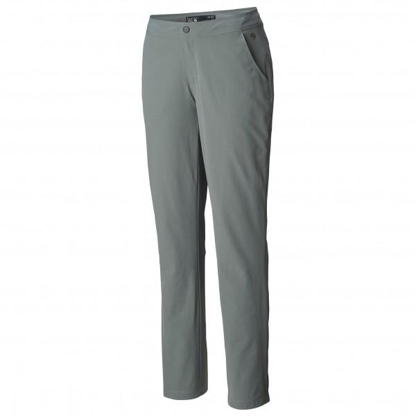 Mountain Hardwear - Women's Right Bank Lined Pant - Klimbroeken