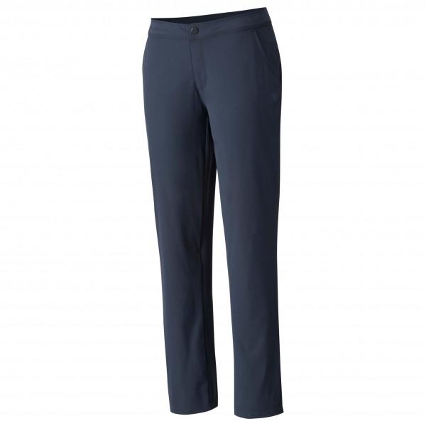 Mountain Hardwear - Women's Right Bank Lined Pant - Kletterhose