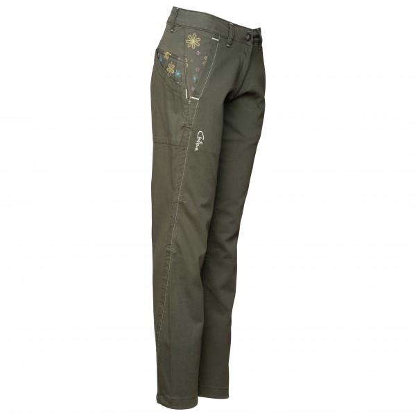 Chillaz - Women's Raffa Cotton - Climbing trousers