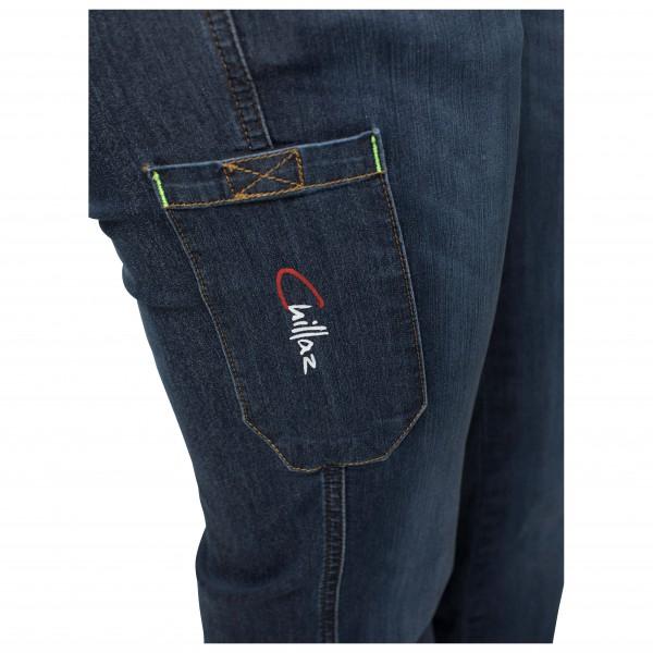 Women's Working - Climbing trousers
