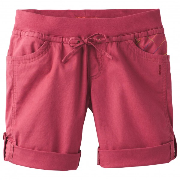 Prana - Women's Avril Short - Kiipeilyhousut