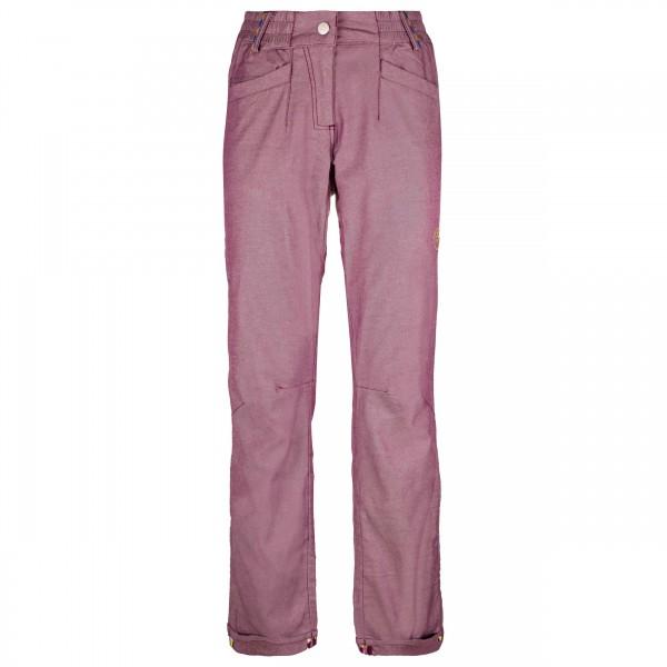 La Sportiva - Women's Telendos Pant - Climbing trousers