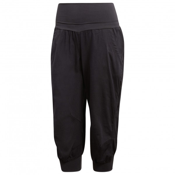 adidas - Women's Terrex Felsblock 3/4 Pant - Kiipeilyhousut