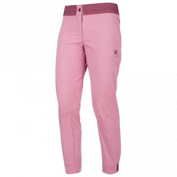 Mammut - Alnasca Pants Women - Klätterbyxa