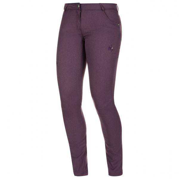 Mammut - Massone Pants Women - Kiipeilyhousut