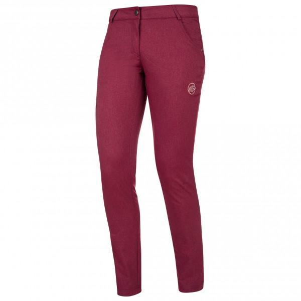 Mammut - Massone Pants Women - Kletterhose