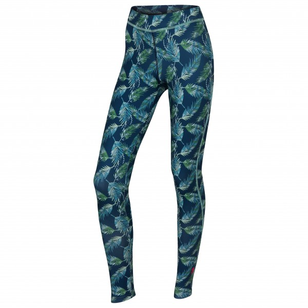 Rafiki - Women's Cat L Print - Climbing trousers