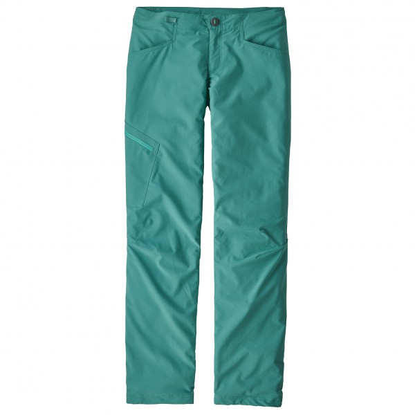 Patagonia - Women's Rps Rock Pants - Klimbroeken