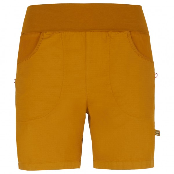 E9 - Women's And Short - Pantalón de bloc