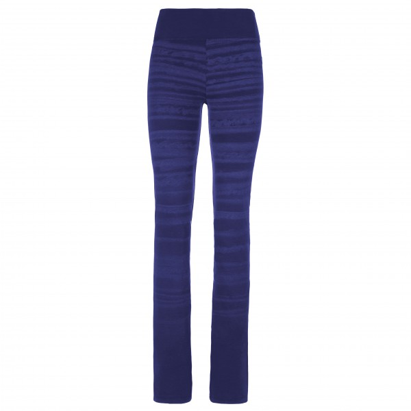 E9 - Women's Leg Hemp - Buldrebukse
