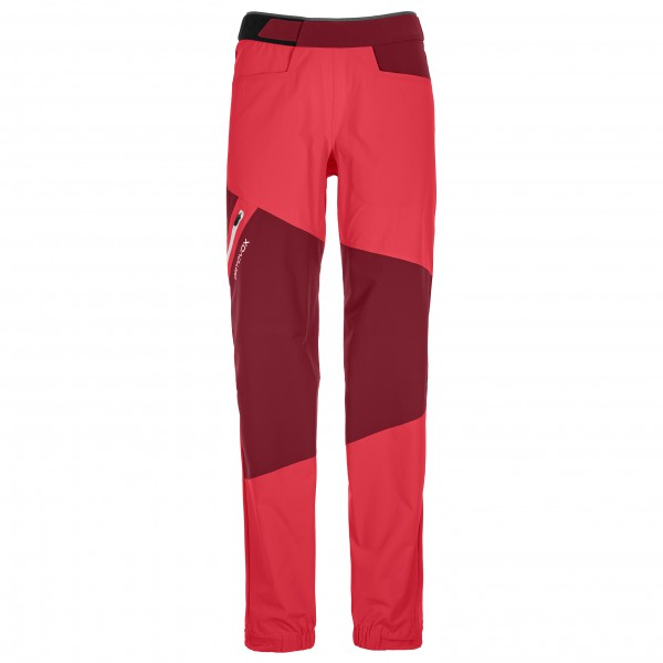 Ortovox - Women's Vajolet Pants - Klätterbyxa
