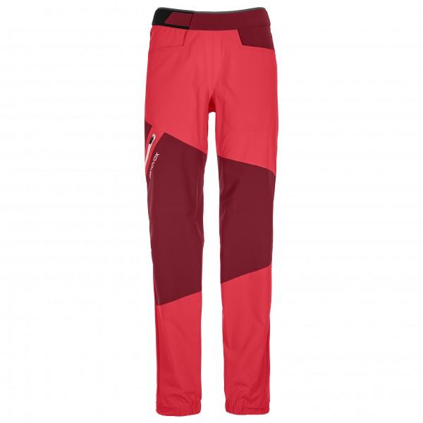 Ortovox - Women's Vajolet Pants - Kletterhose
