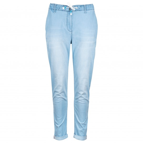 Chillaz - Women's Summer Splash Pant Denim - Boulderingbukser