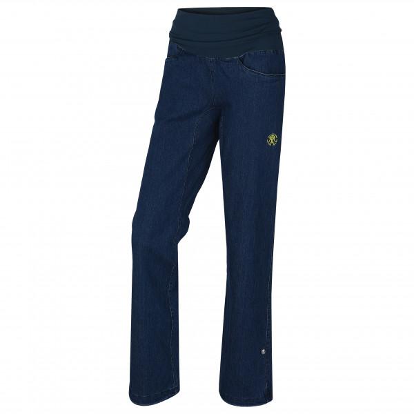 Rafiki - Women's Etnia Jeans II - Klätterbyxa