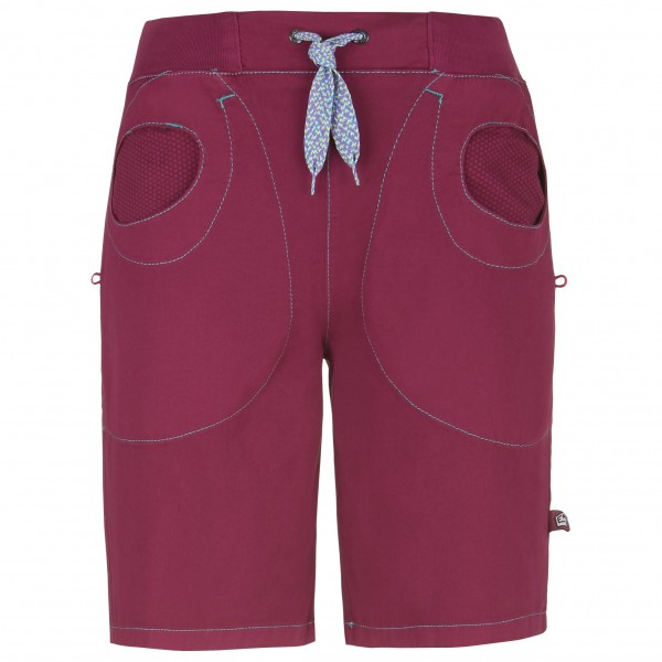 E9 - Women's Mix Short - Bouldering trousers