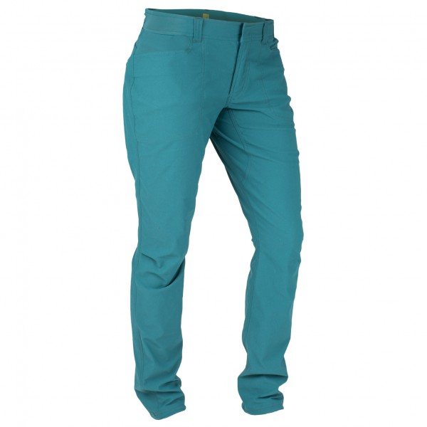 Röjk - Women's Atlas Hemp Pants - Klatrebukser
