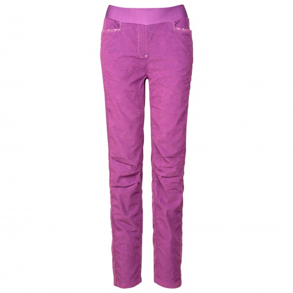 Chillaz - Women's Sarah Cord - Climbing trousers