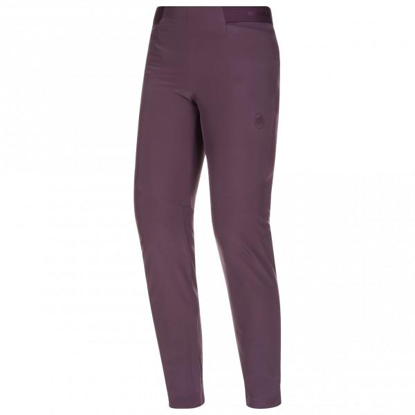 Mammut - Women's Crashiano Pants - Pantalon d'escalade