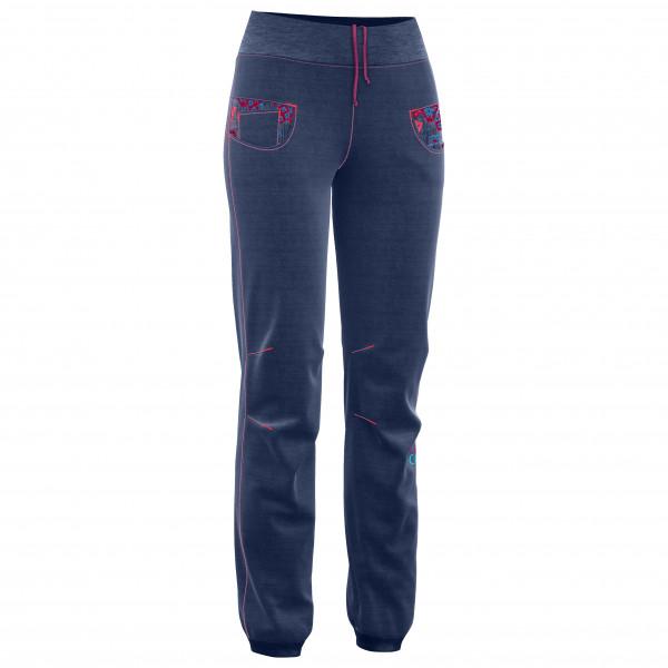 Crazy Idea - Pant Aria Woman - Climbing trousers