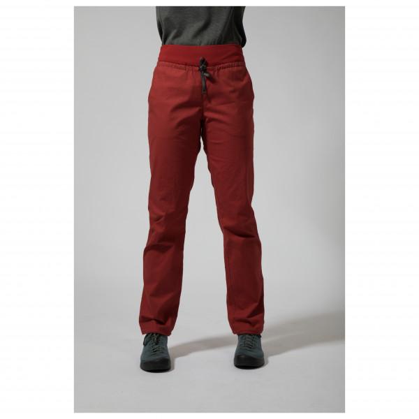 Montane - Women's On-Sight Pants - Klimbroek