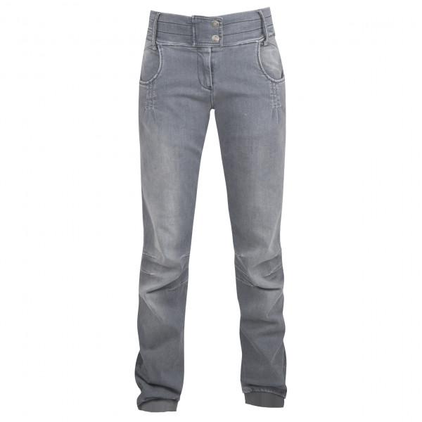 ABK - Women's Zora Pant Grey - Boulderhose