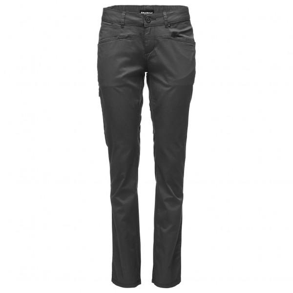 Black Diamond - Women's Radha Pants - Kletterhose