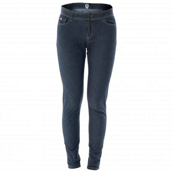 Snap - Women's Skinny Jean Pants - Kletterhose